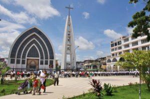 Llamadas gratis para las ciudades de Tacna, Ucayali y Tumbes
