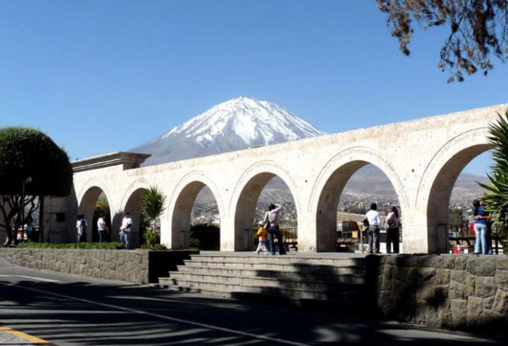 Llamadas sin costo para Arequipa, Puno y Tumbes